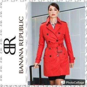 Banana Republic coat